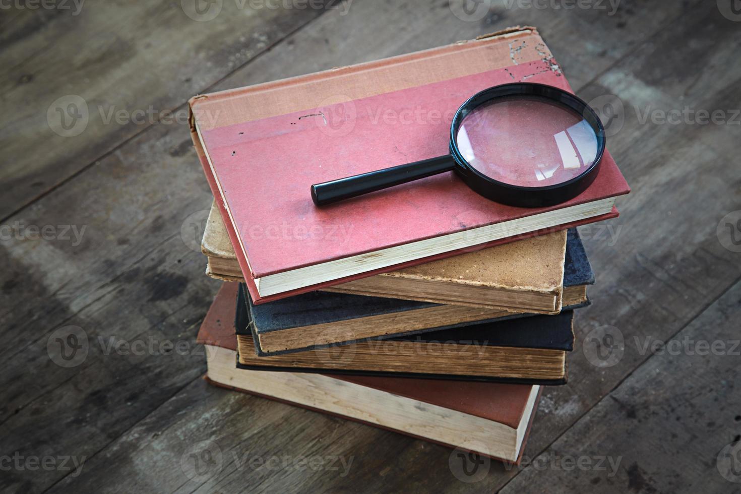 libros viejos foto