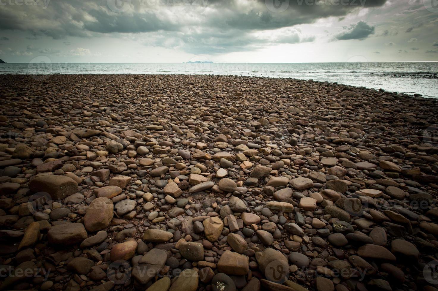 stone sea photo