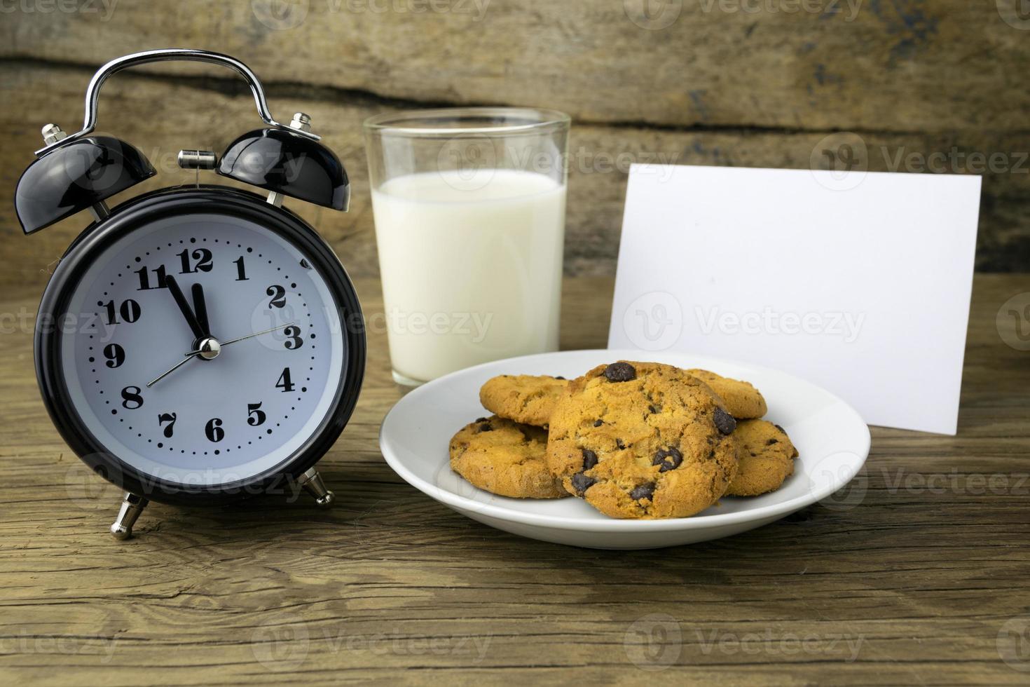 biscuits pour le père noël photo