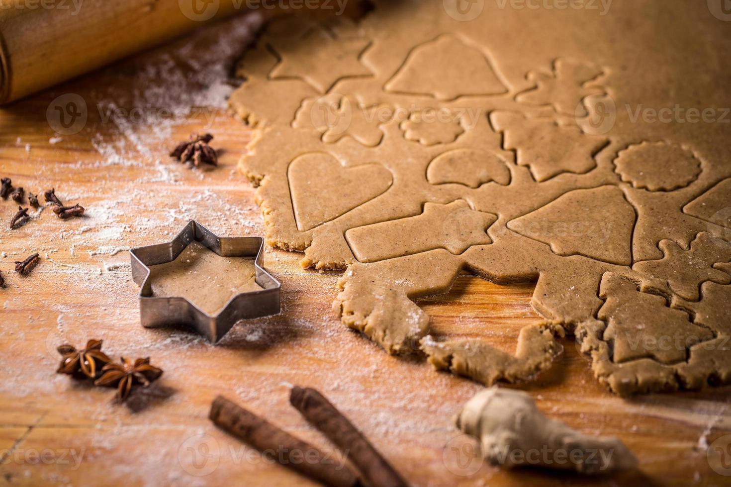 Cookie dough photo