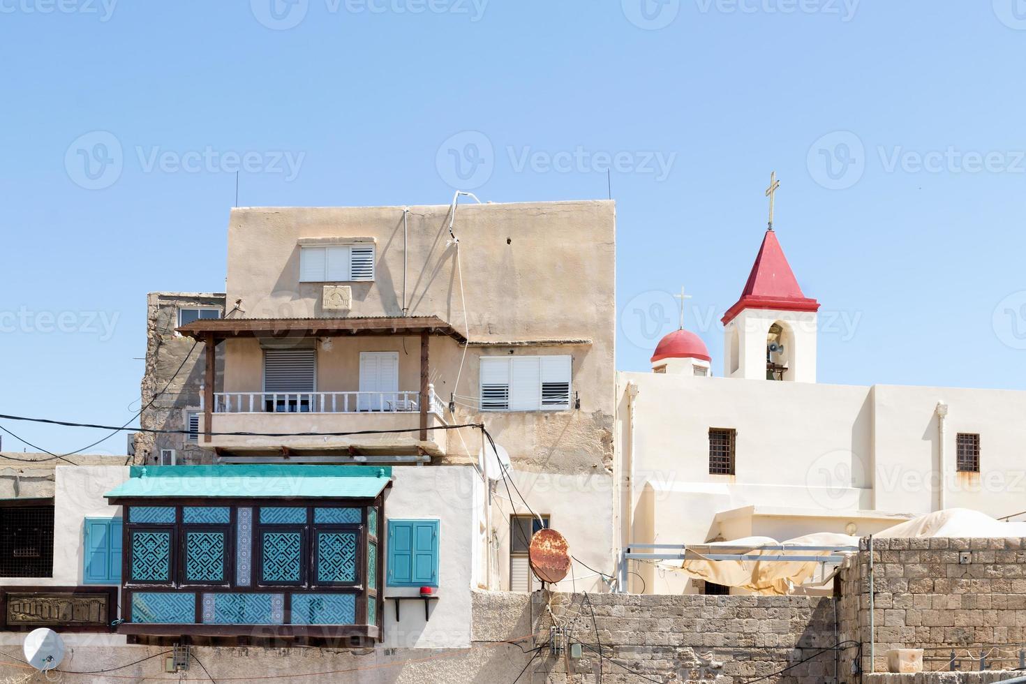 Saint John's Church - Acre, Israel photo