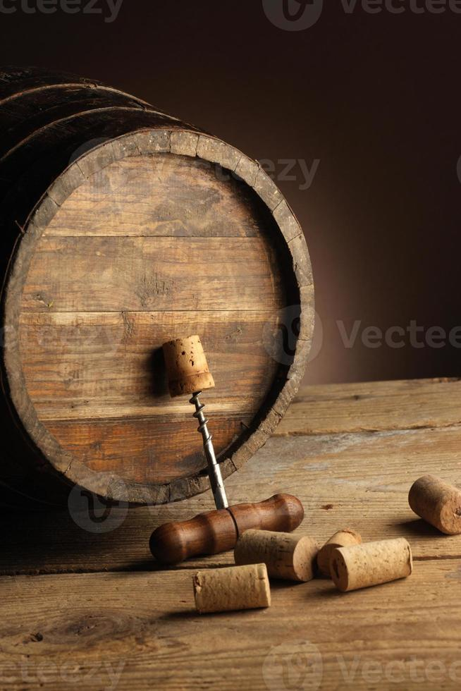 corkscrew photo