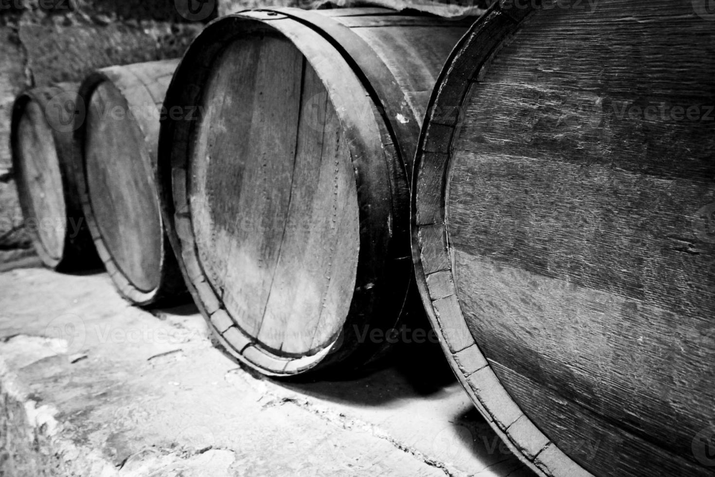Barrels photo