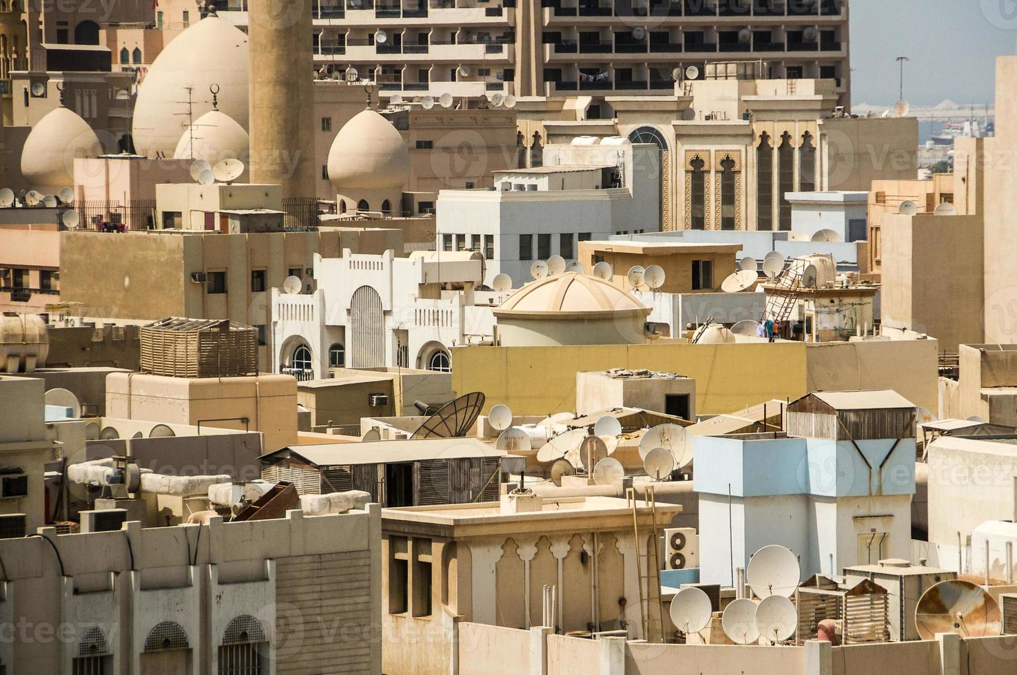 Dubai Rooftops photo