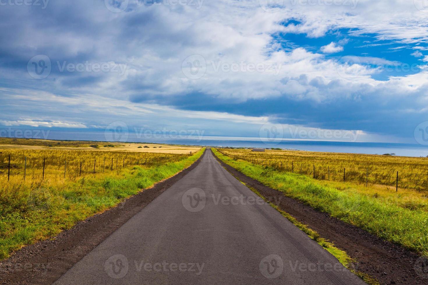 Beautiful road photo
