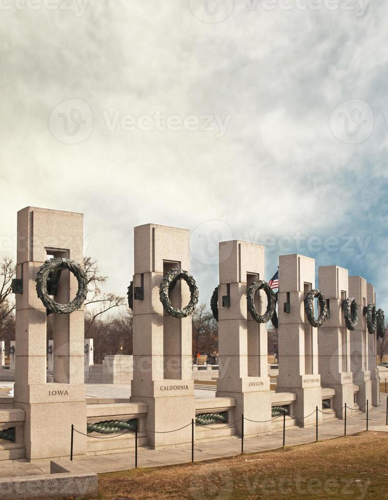 memorial de la segunda guerra mundial foto