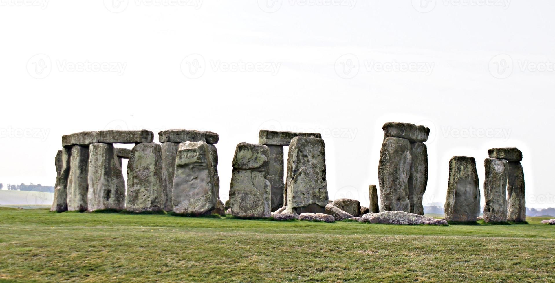 piedra henge foto