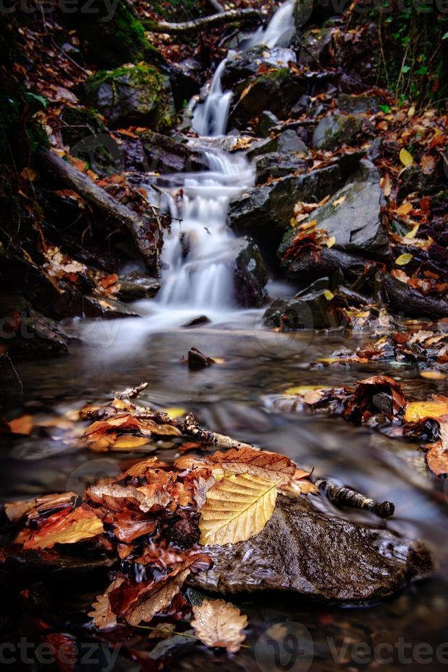 calor de outono foto
