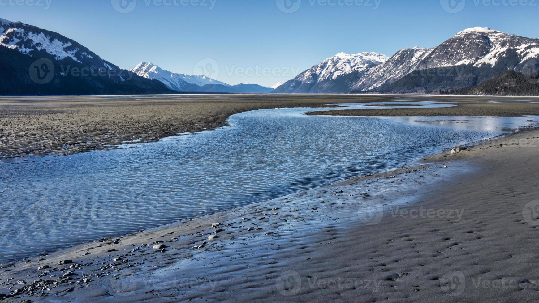 playa chilkat foto