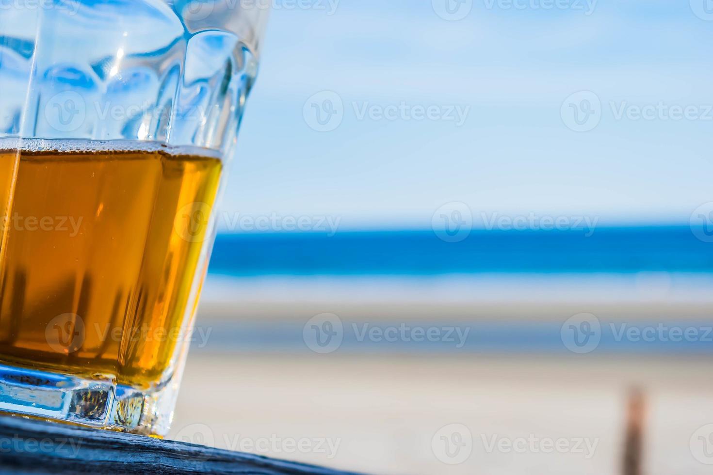 Beach Beer photo
