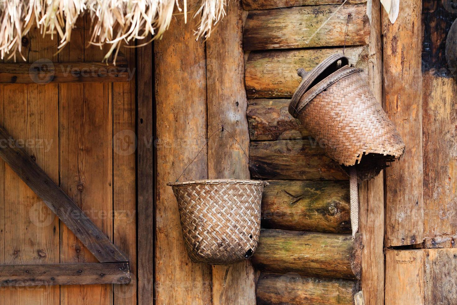 Tools of ethnic group in VietNam photo