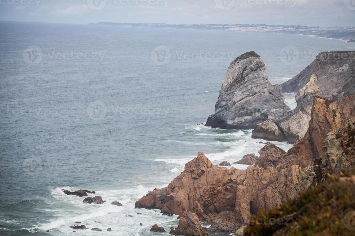 Cabo da Roca photo