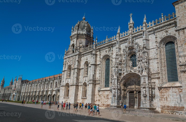 catedral de belem foto