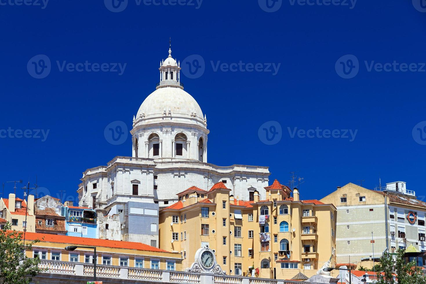 Pantheon Lisbon photo