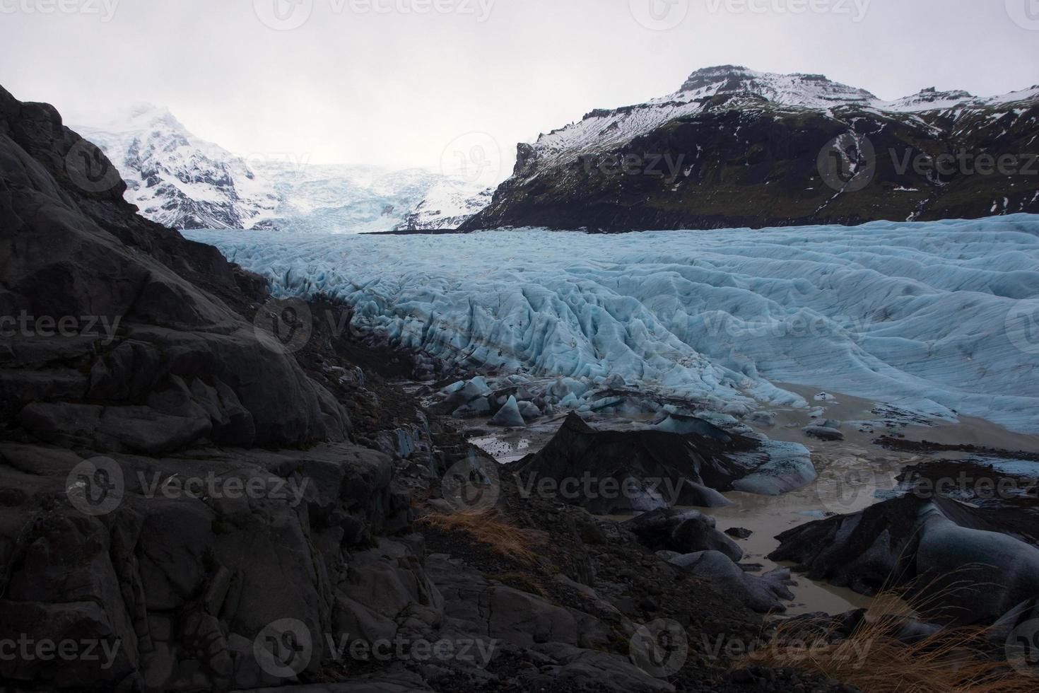 Joekulsarlon, Iceland photo