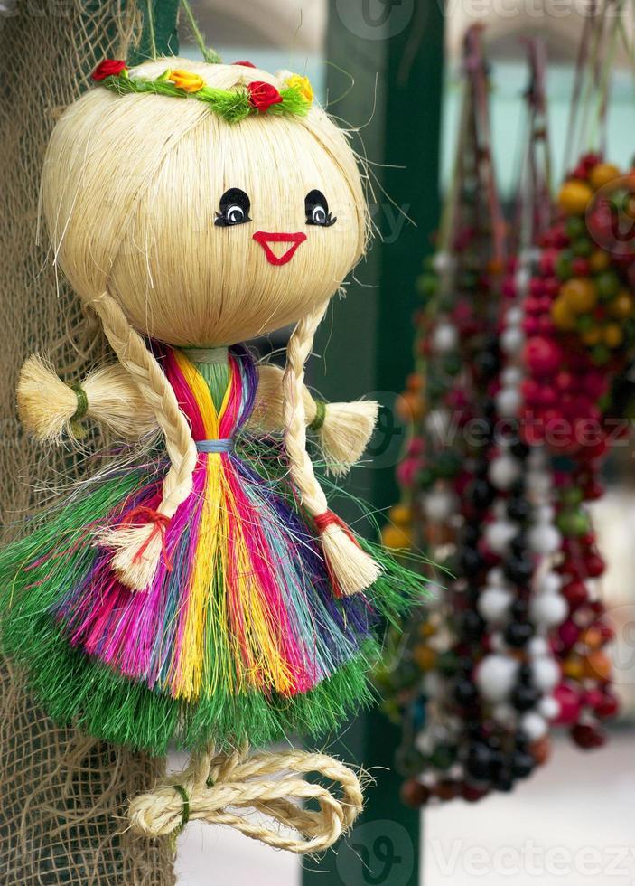 muñeca polaca foto