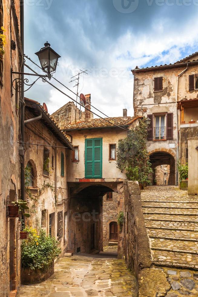 toscana - italia foto