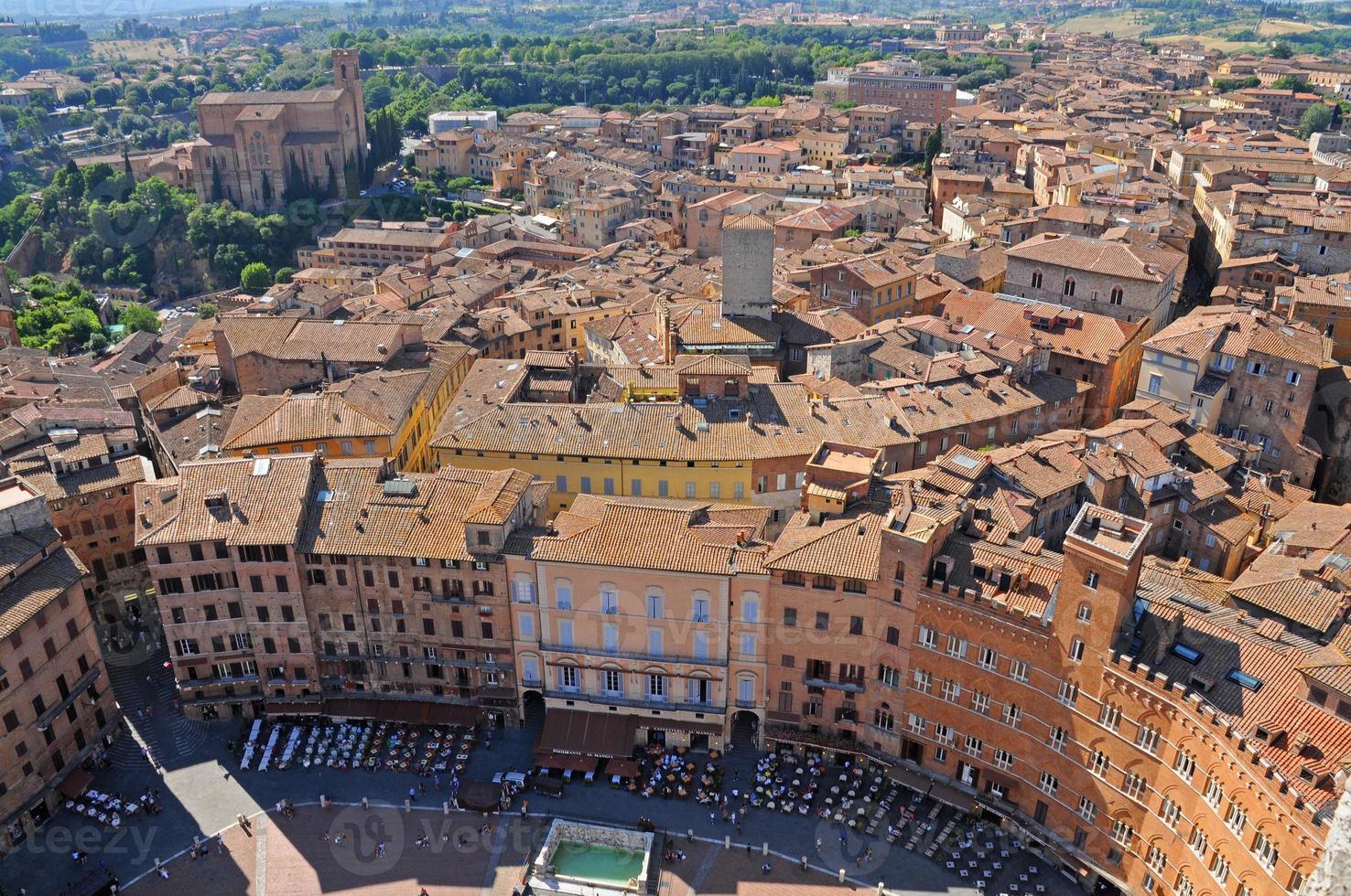 Siena2 (Tuscany, Italy) photo