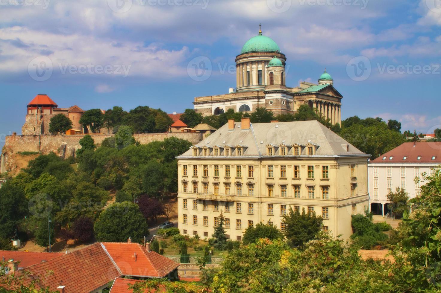 basílica de esztergom foto