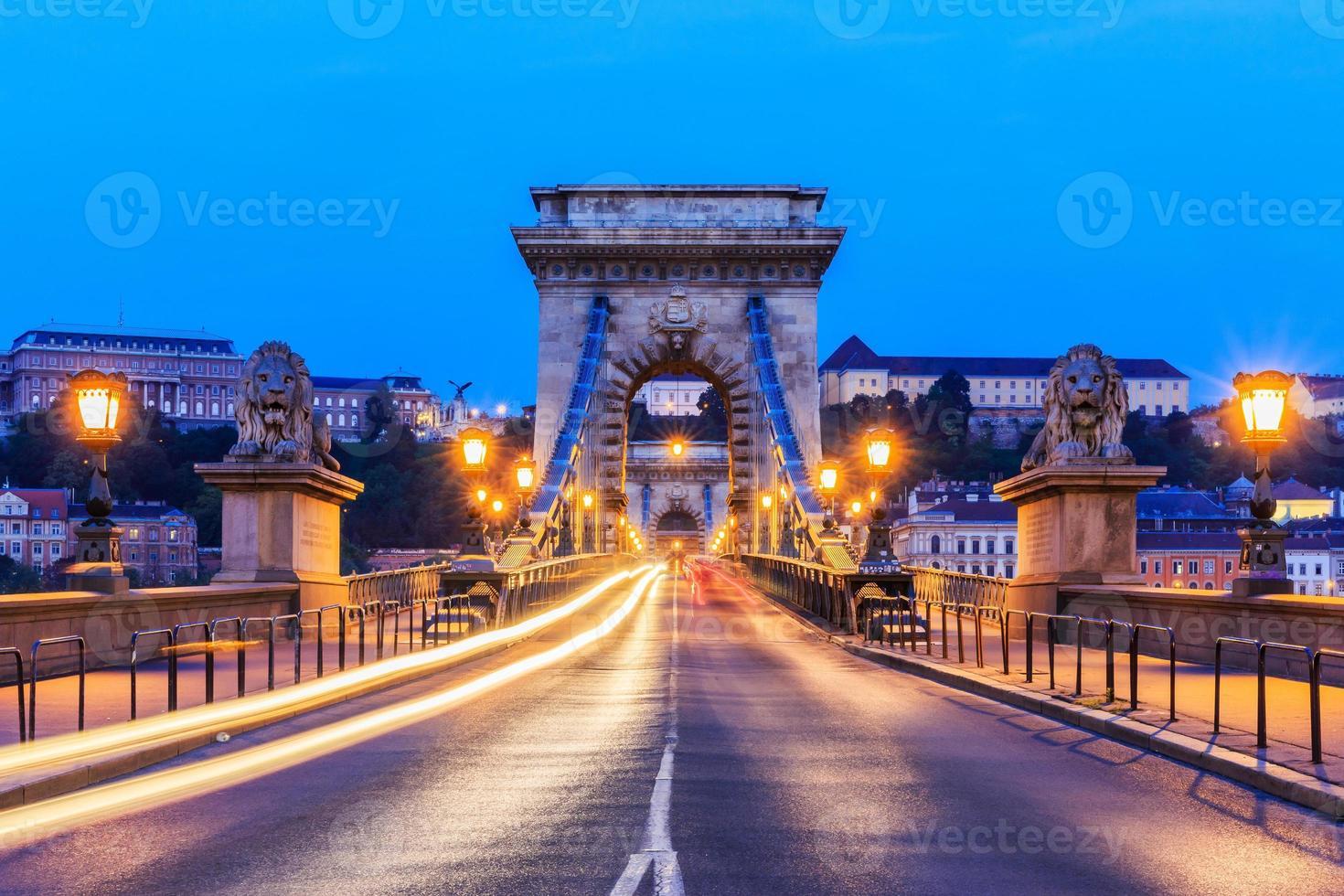 Budapest, Hungría foto
