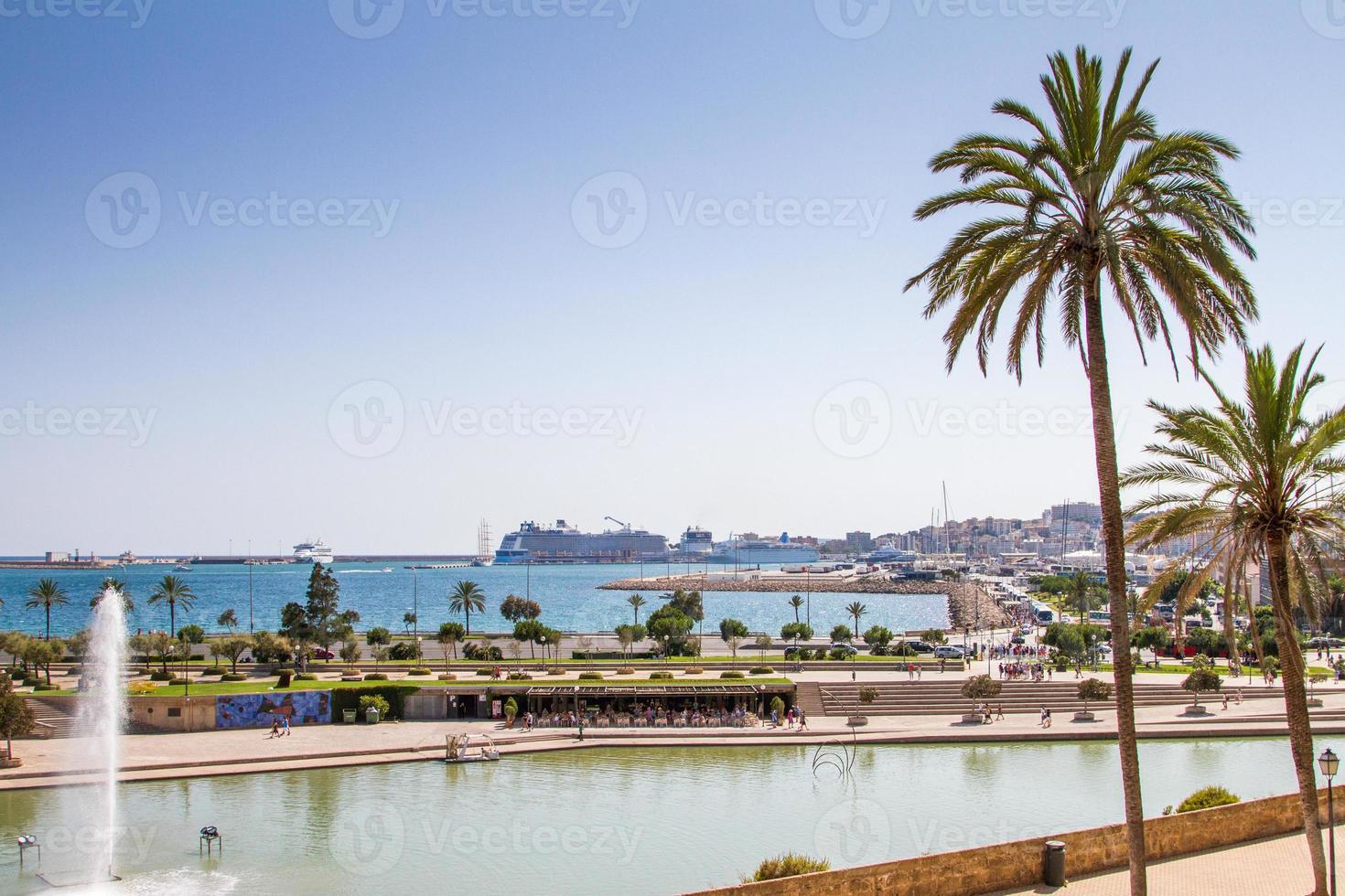 Palma de Mallorca photo