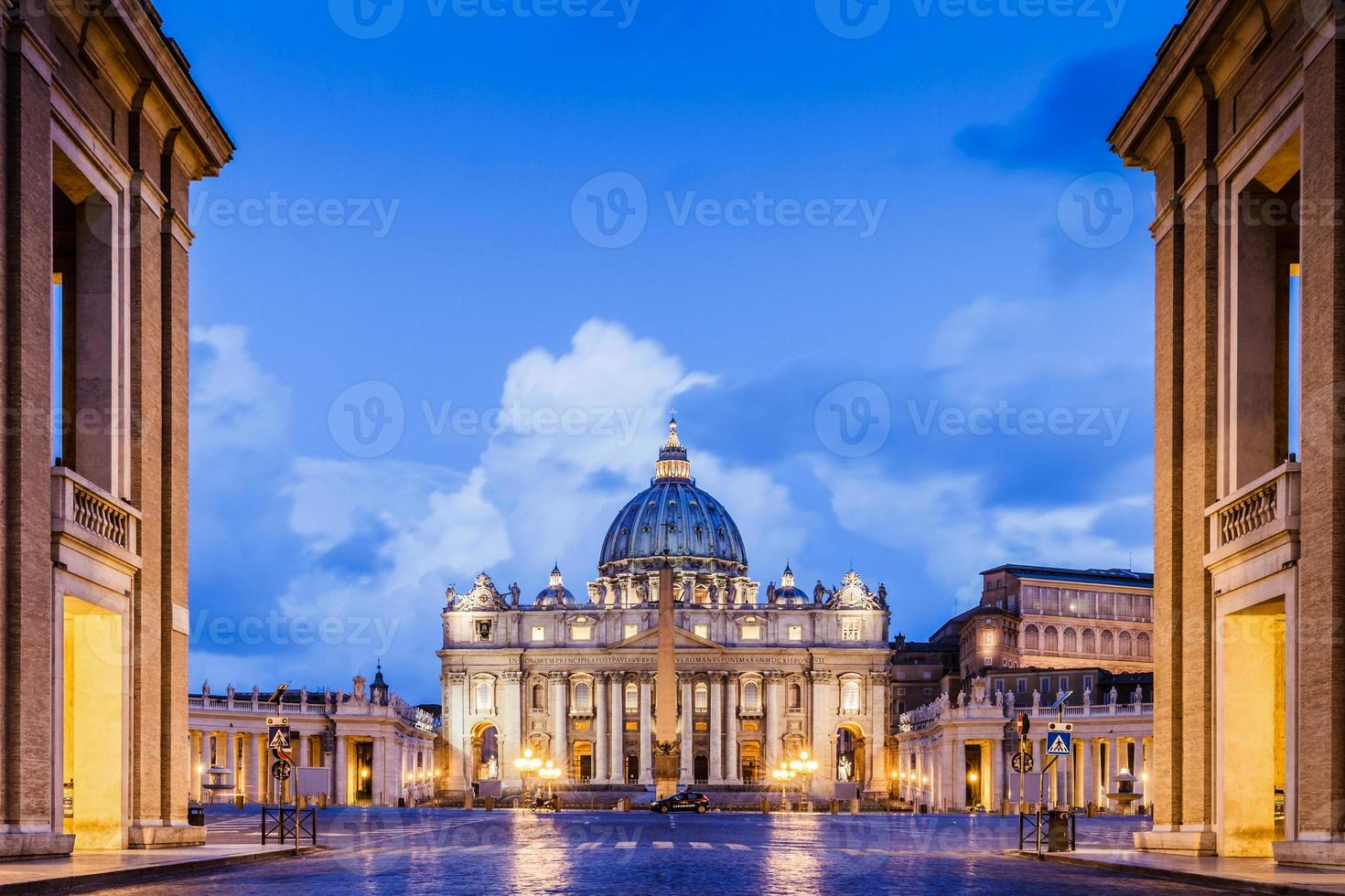 St Peter Rome photo