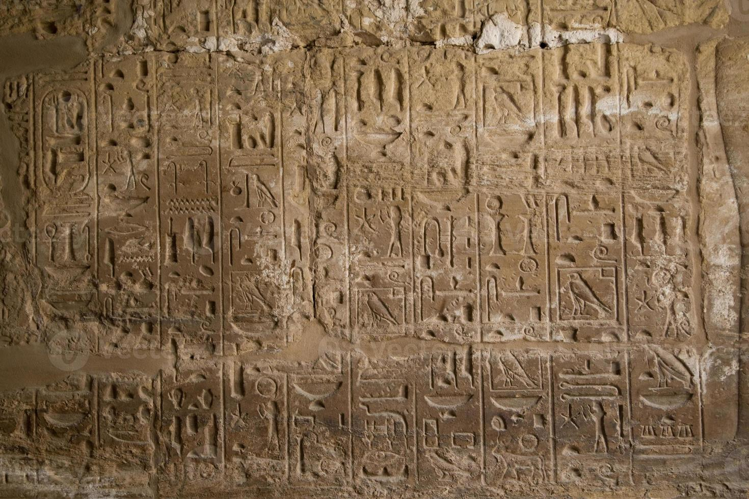 Karnak Temple photo