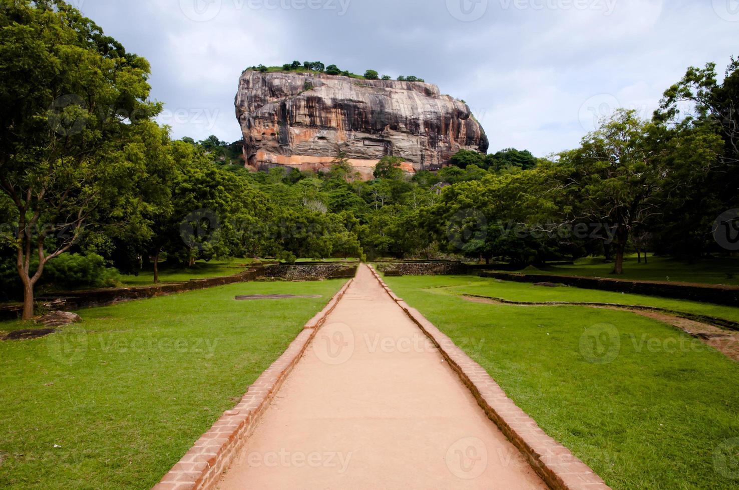 Sigiriya - Sri Lanka photo