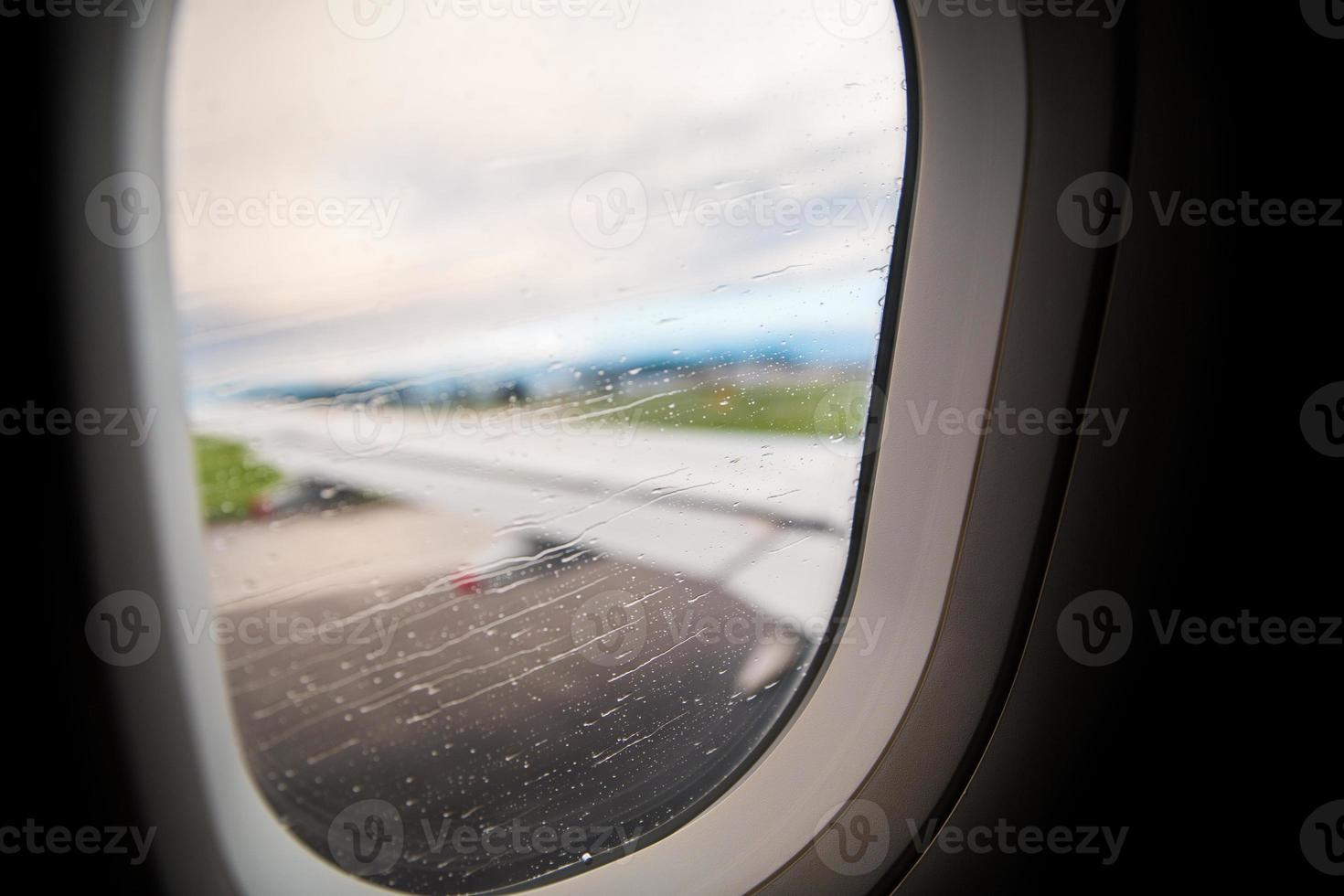 volando a algún lugar más soleado foto
