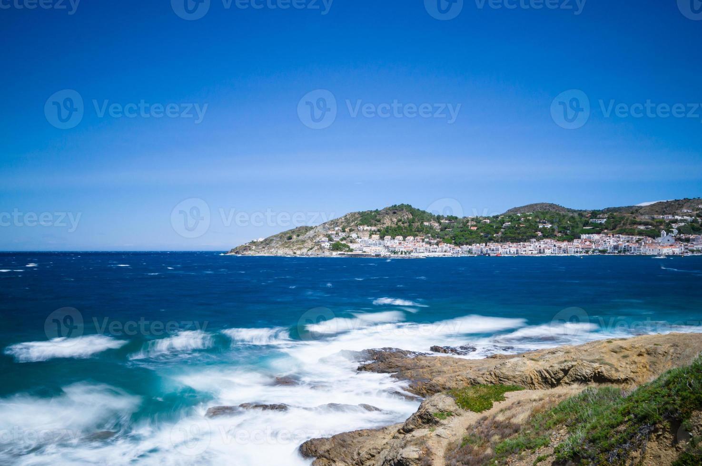 Costa Brava photo