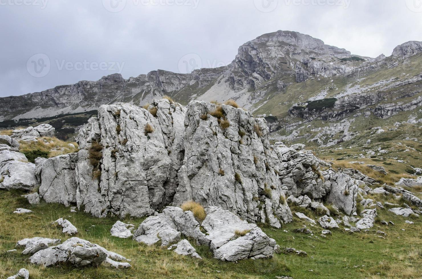 Durmitor, Montenegro foto