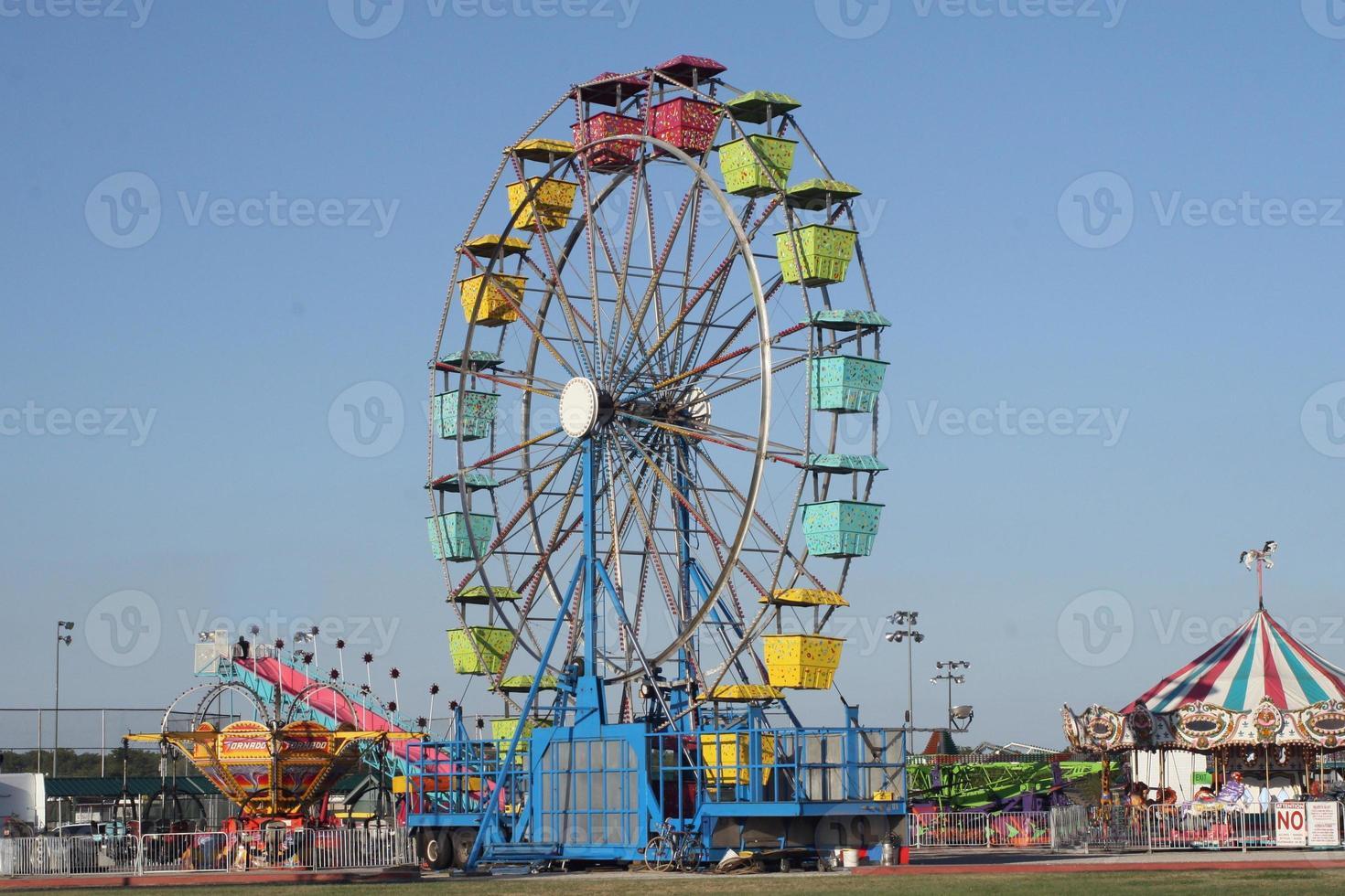 tiempo de carnaval foto
