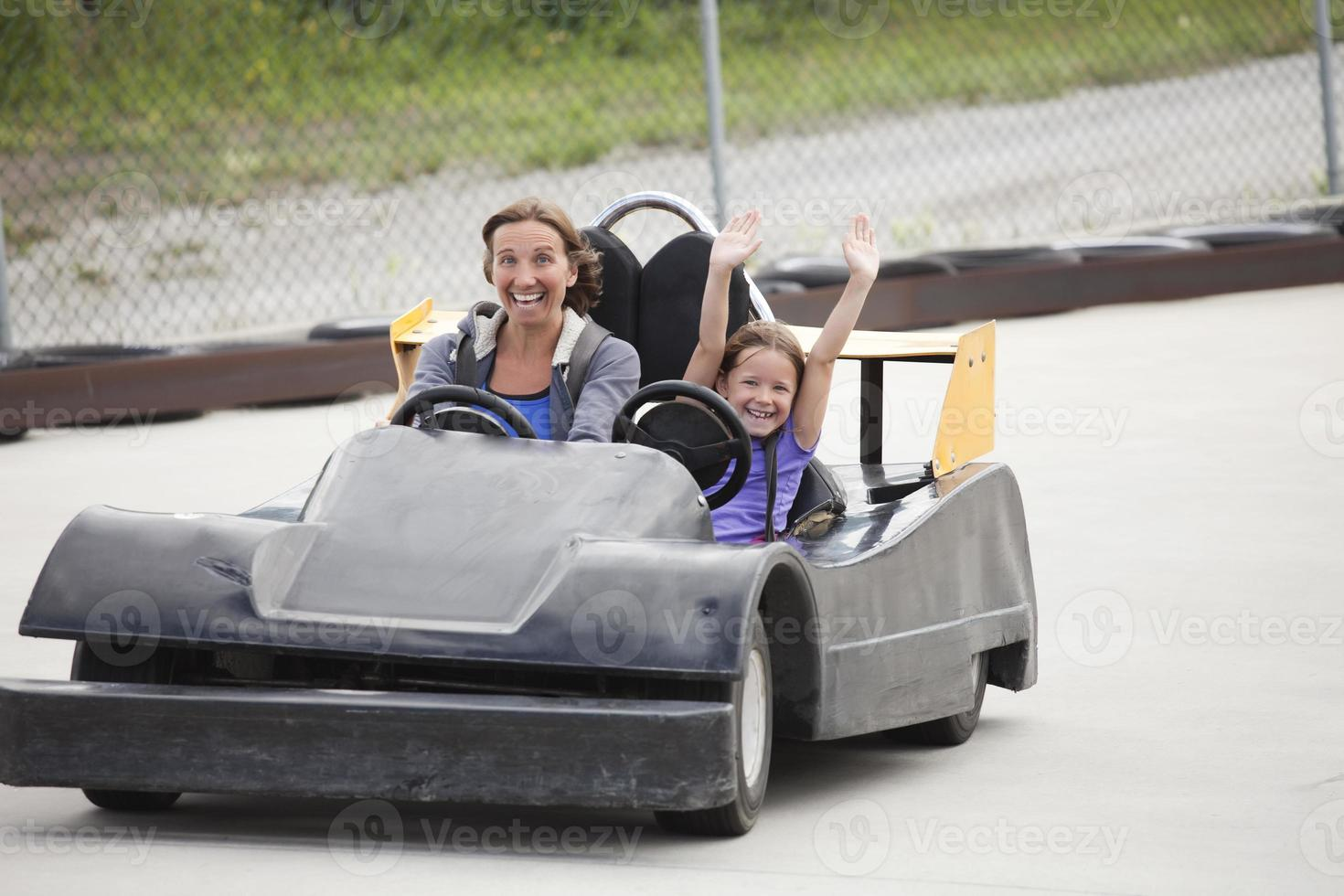 Go-Carting photo