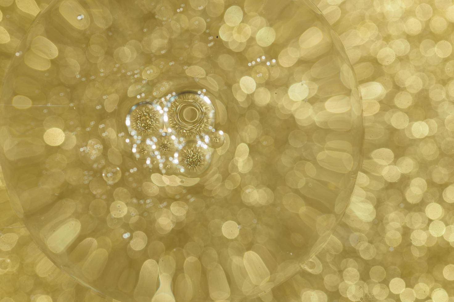 fondo abstracto bokeh luz foto