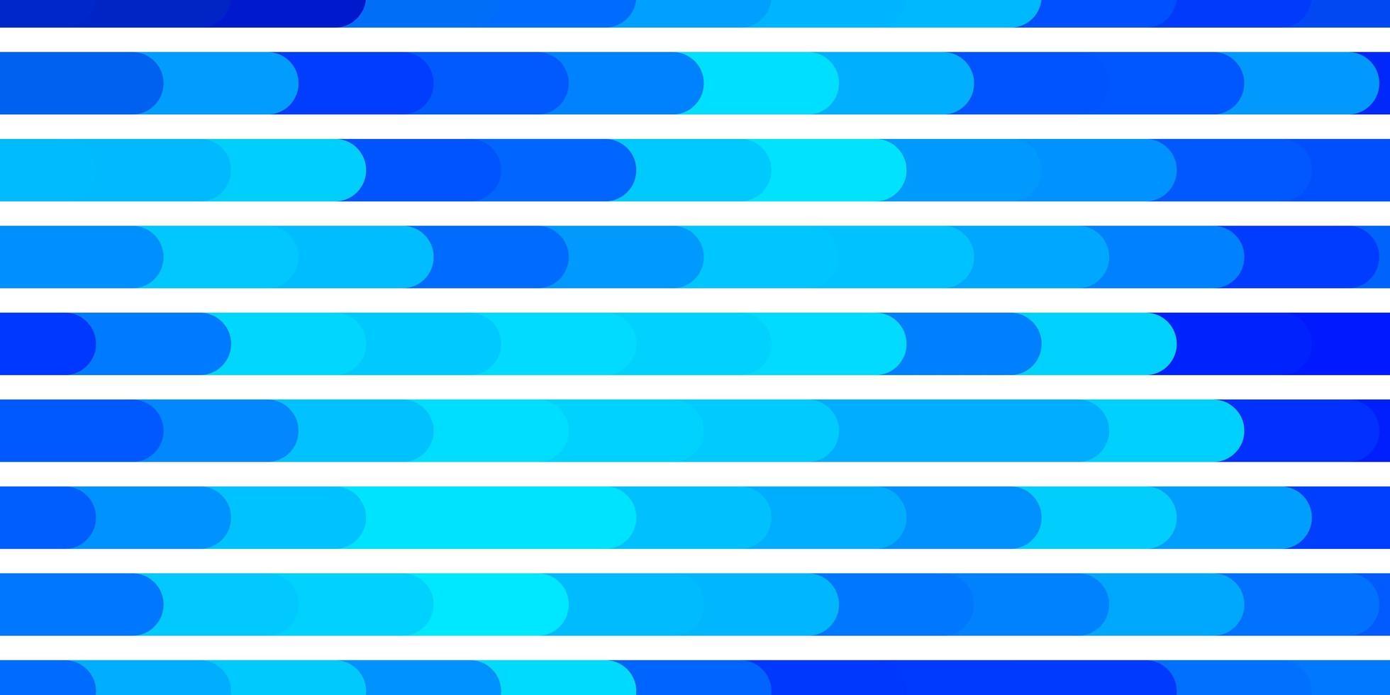 telón de fondo azul con líneas. vector