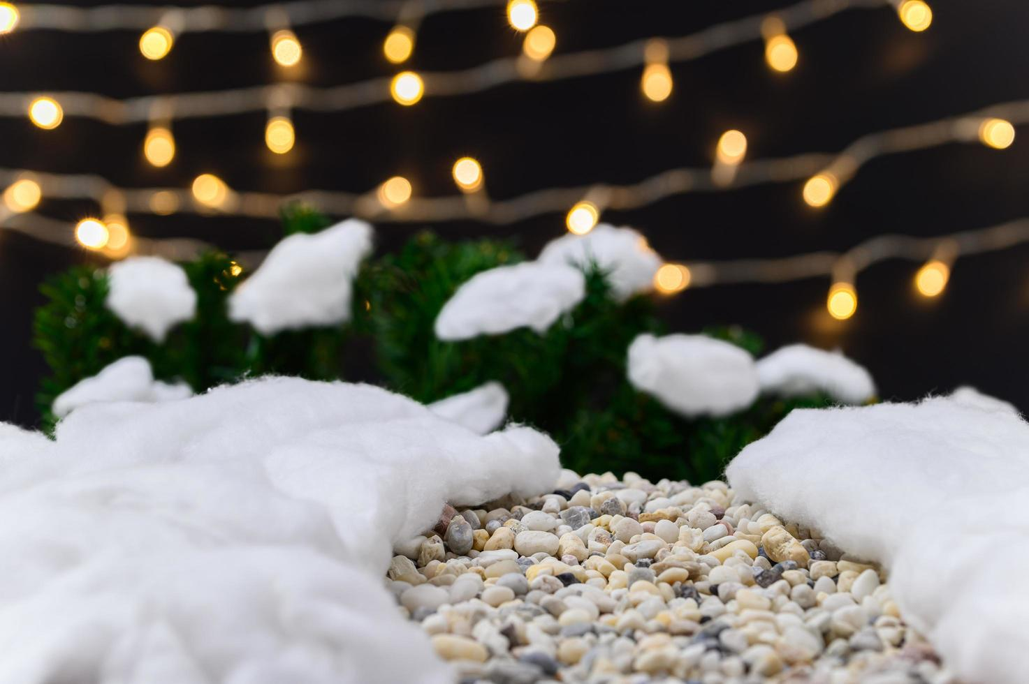 Merry Christmas background photo
