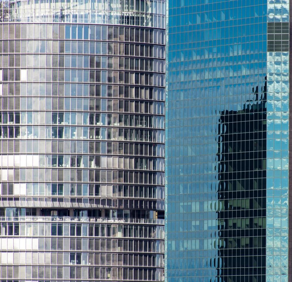Sydney, Australia, 20200 - Edificios con ventanas de vidrio foto