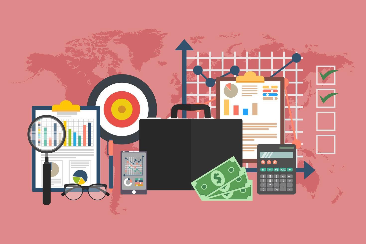 auditoría del proceso fiscal vector