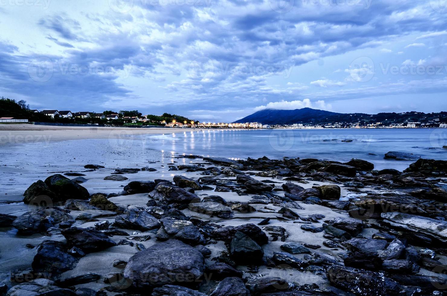 Golfo de Vizcaya foto