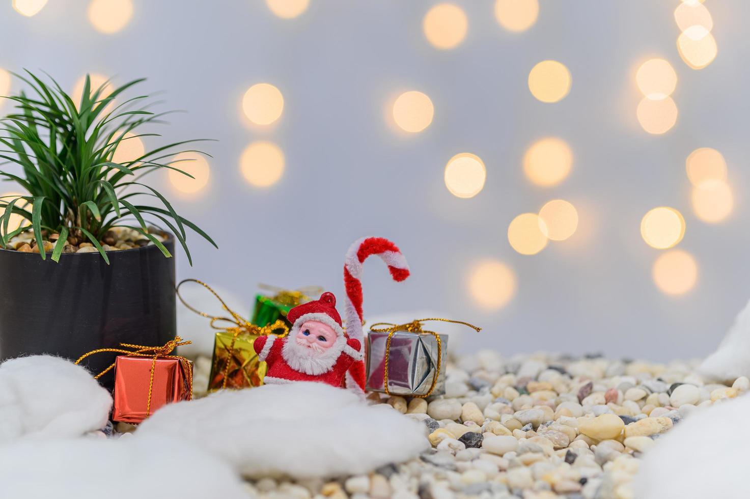 fondo de navidad para el adviento foto