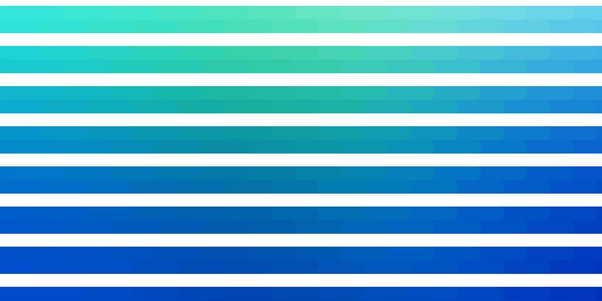 plantilla azul claro, verde con líneas. vector