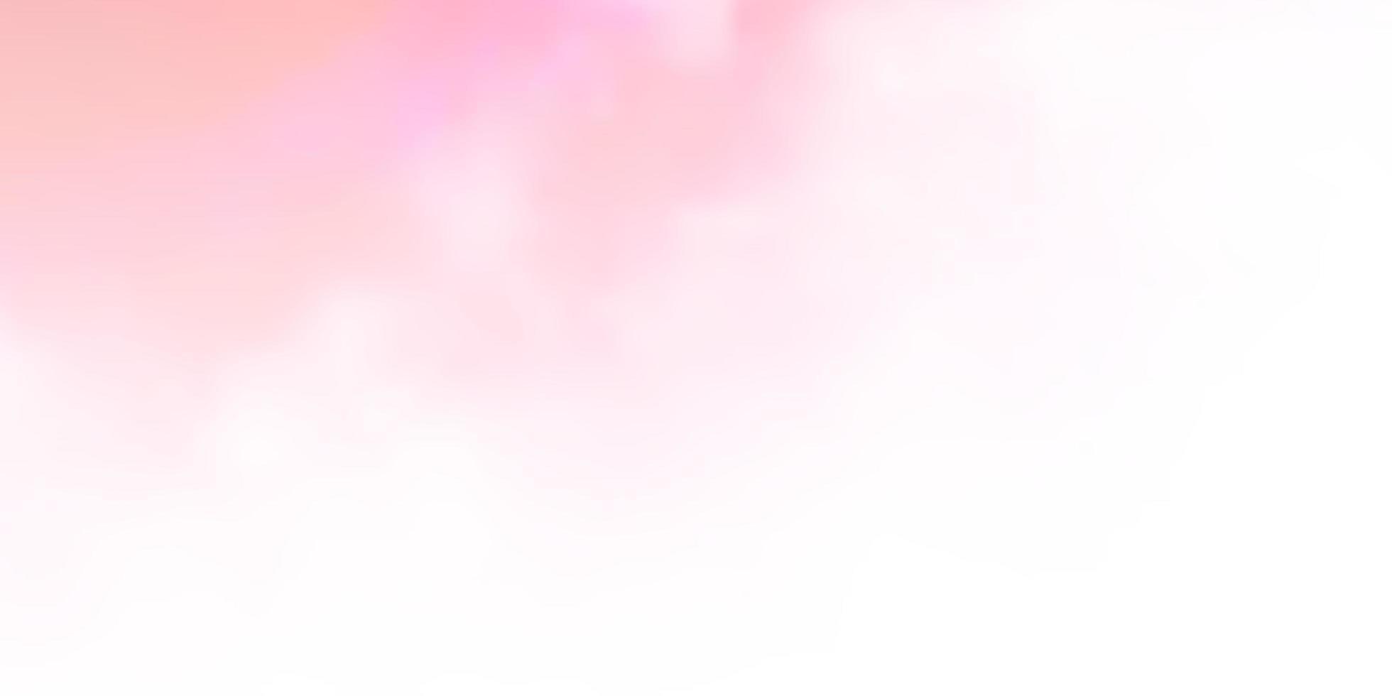 textura de color rojo claro con cielo nublado. vector