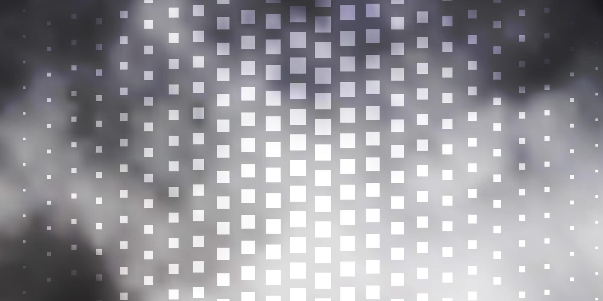 diseño gris claro con líneas, rectángulos. vector