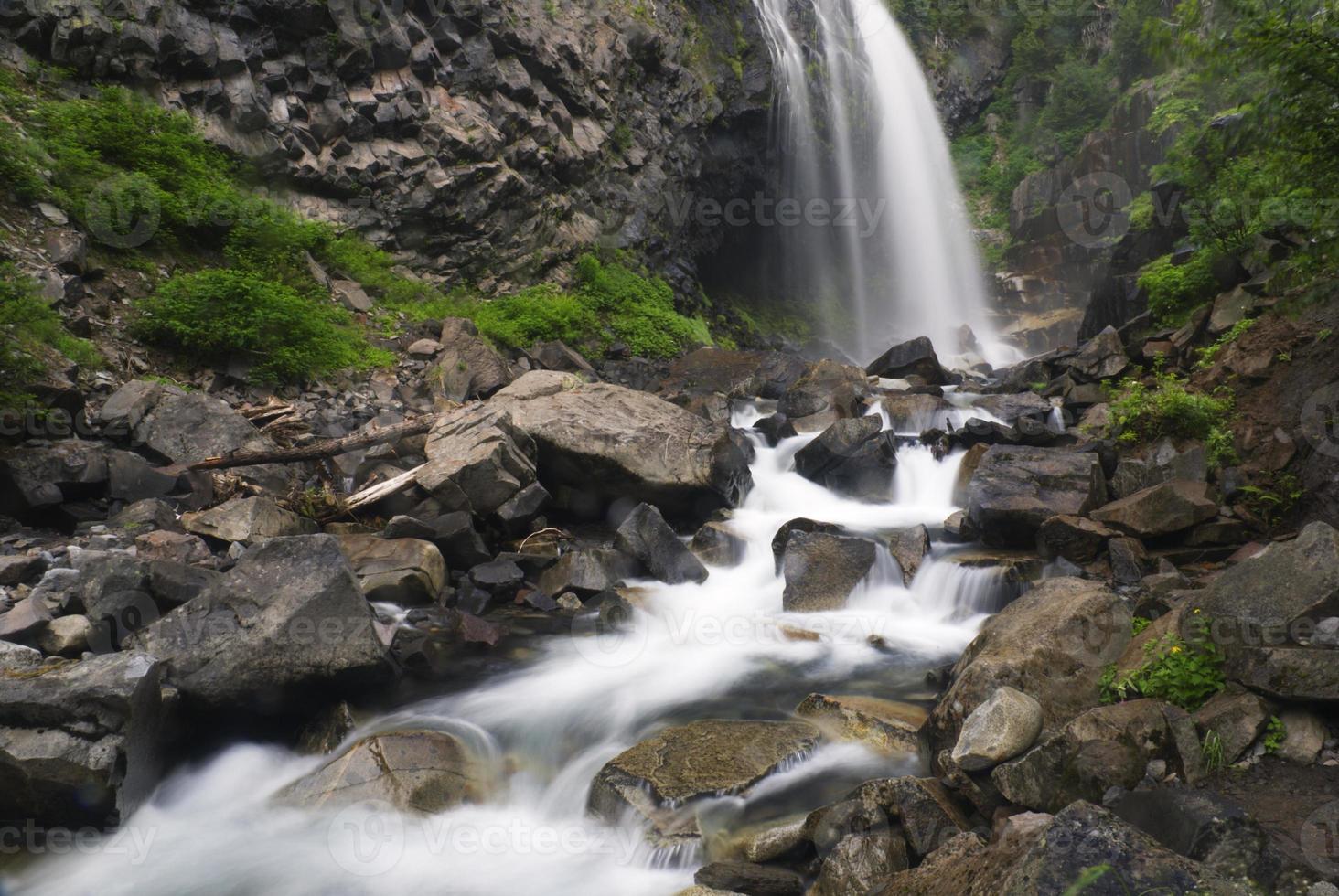Narada Falls photo