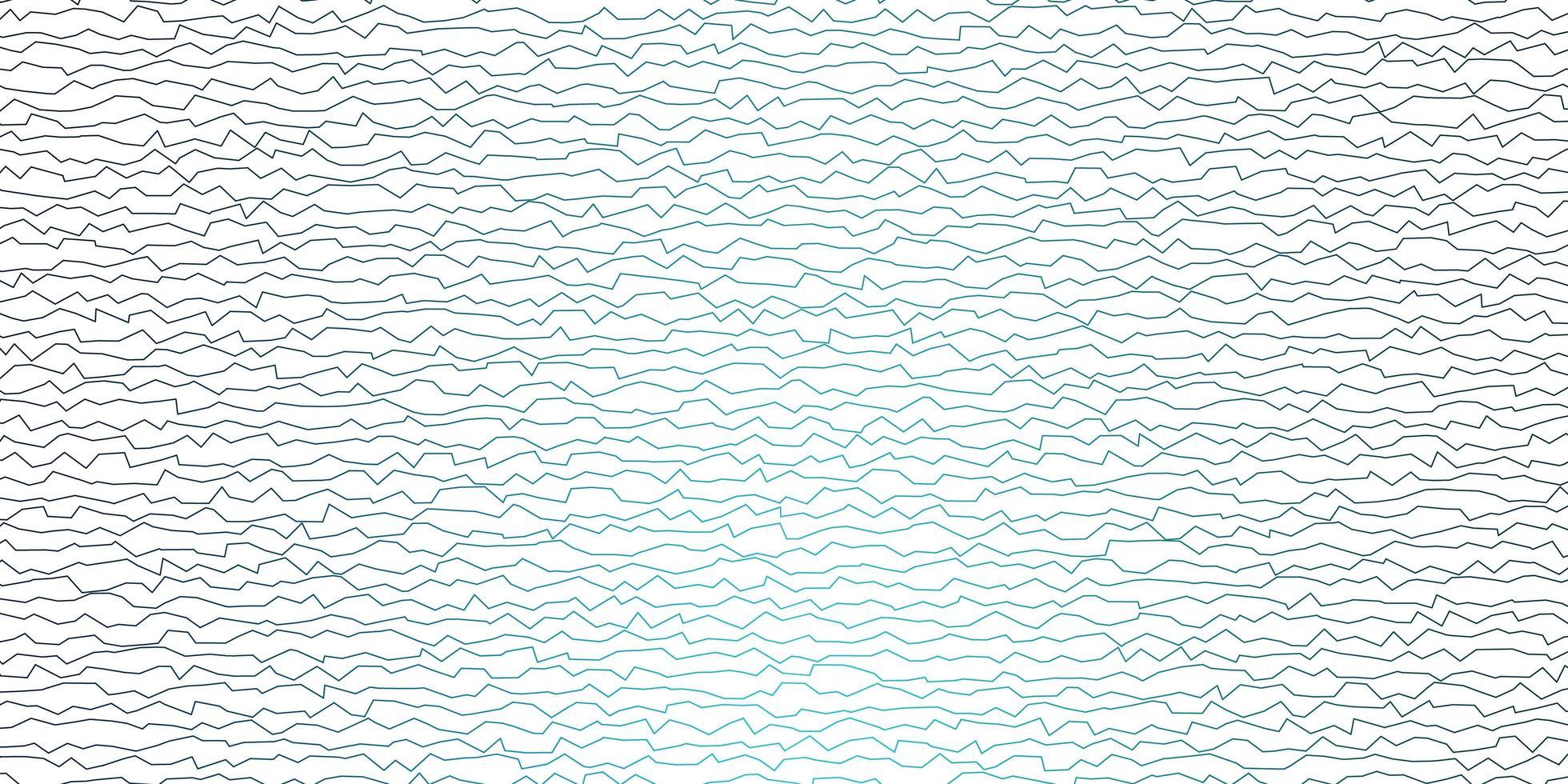 plantilla azul oscuro con líneas. vector
