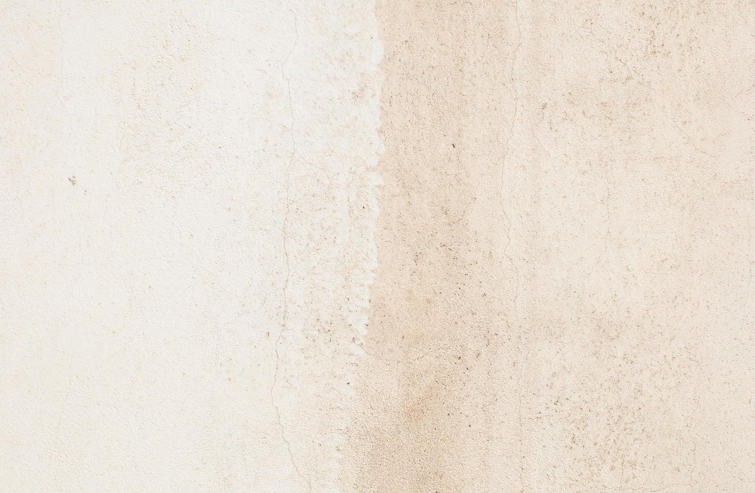 Neutral paint on a wall photo