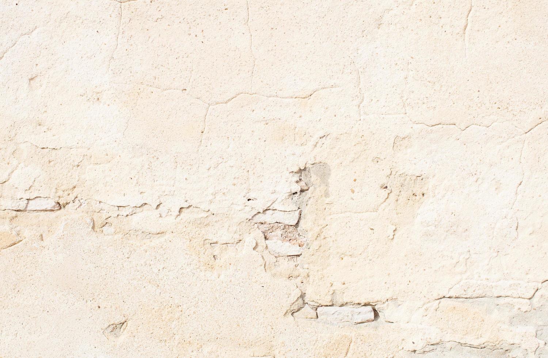textura de la pared de estuco foto