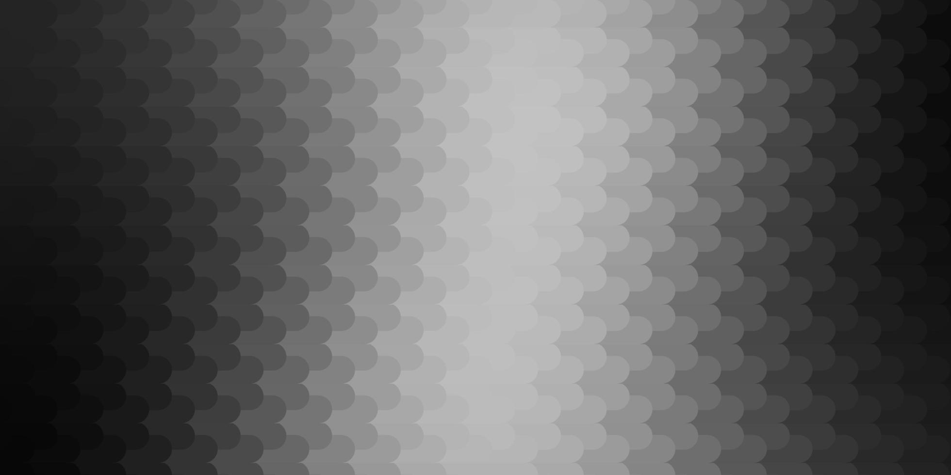 telón de fondo gris con líneas. vector