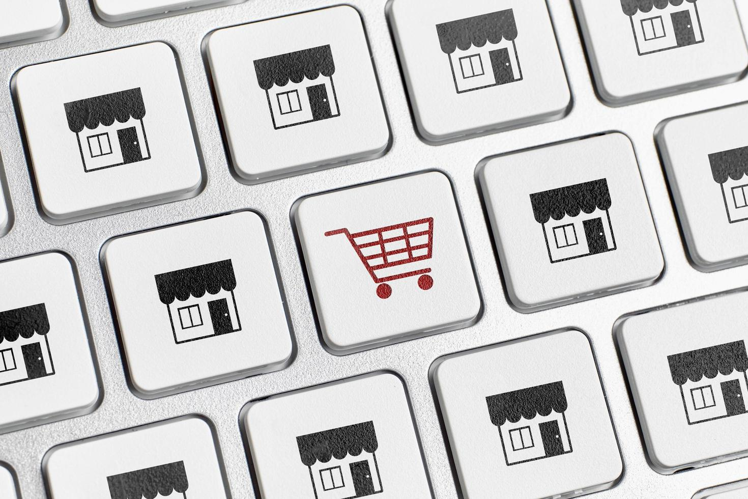 Architecture principles for ecommerce
