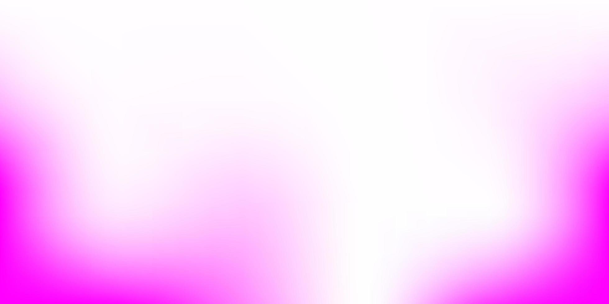 vector de color rosa claro fondo borroso.
